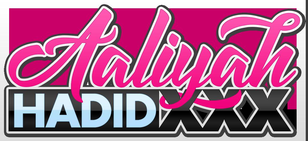 Aaliyah Hadid XXX Official website